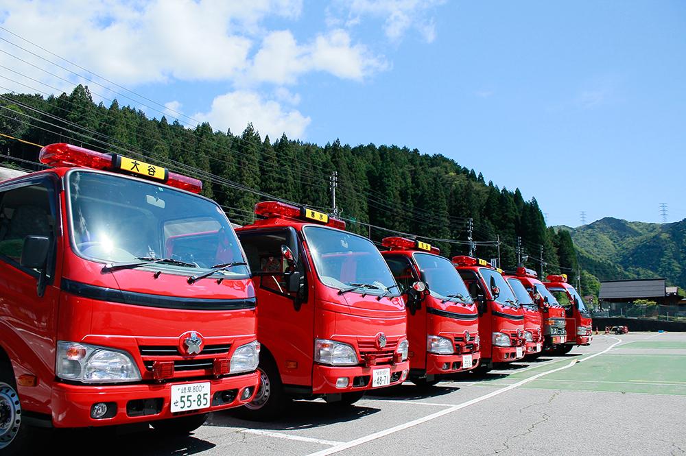 平成26年度消防操法大会